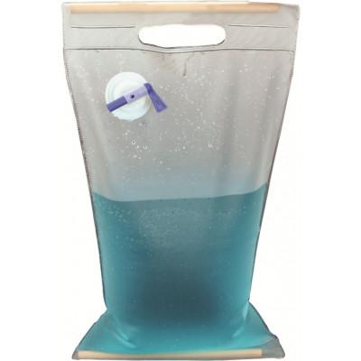 Récipient pour boissons fraîches 10 L