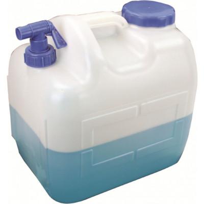 Jerrycan 23 litres avec robinet