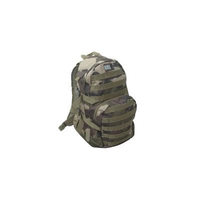 Sac à dos militaire 27L camouflage