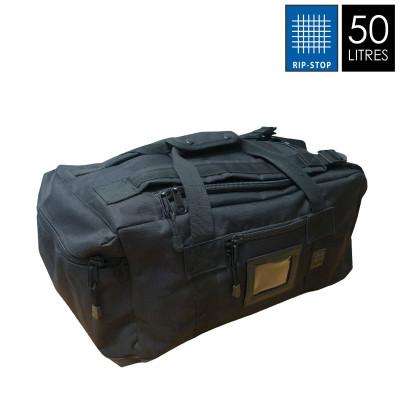 Sac à dos back pack 50L noir
